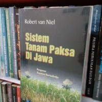 Sistem Tanam Paksa di Jawa