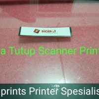 Tutup Kaca Scanner Printer Multifungsi - Kaca Penutup Mesin Printer
