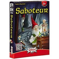 Jual Saboteur Board Game Murah