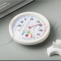 Thermo Hygrometer Mesin Tetas Telur Hygometer