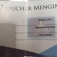 Voucher Hotel Grand Serpong Tangerang Bintang 4