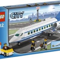 LEGO 3181 PASSENGER PLANE