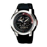 Casio AQF-102W-1BVDF | Jam Tangan Pria | Original | Garansi