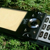 casing fullset Sony Ericsson W995
