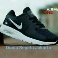 Sepatu,spatu Running Pria Nike Air Max Zero Import