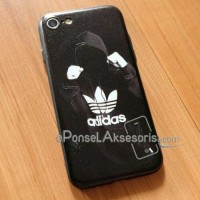 iPhone 7 Adidas Emboss Soft Case silicon cover