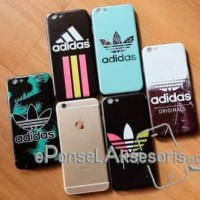 cover Adidas Emboss Case iPhone 6/6S
