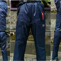 Celana Gunung Outdoor PDL Summit TNF The North Face Waterproof