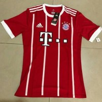 JERSEY BAYERN MUENCHEN HOME 17/18$