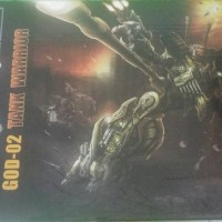 transformers 3rd party brawl leader class