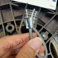 kabel belden 8760 twisted shielded 1pair 18awg meteran / eceran