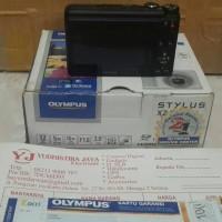 OLYMPUS STYLUS XZ-10 Garansi Resmi Olympus OCCI