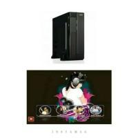 Jual PC KARAOKE 3TB +LCD Touchscreen 17
