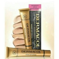 Jual Dermacol Coverage best seller foundation Murah