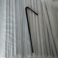 Jual SEDOTAN HITAM bungkus kertas isi 500pcs lebih higienis, bs ditekuk Murah