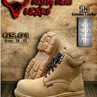 Sepatu Safety Ozero GS-01