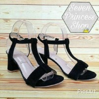 Heel Shoes Murah Meriah IU01