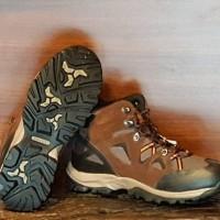 Sepatu Gunung Cotrek Elder, Hiking Outdoor Murah Originial