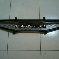 Grill Jaring Kia All New Picanto 2012 Polos