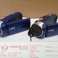 SONY Handycam HDR CX 240 camcorder