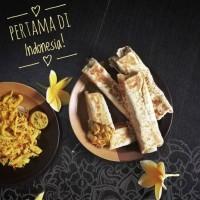 Jual Balinese Kebab Frozen (isi 5 pcs) Murah