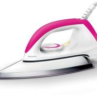 harga Philips Setrika Hd-1173 (pink) Tokopedia.com