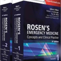 Rosen's Emergency Medicine - Concepts And Clinical Practice, 8ed