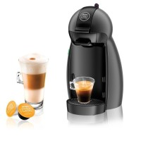 Nescafe Dolce Gusto Coffee Maker Krups – PICCOLO Black / Mesin Kopi