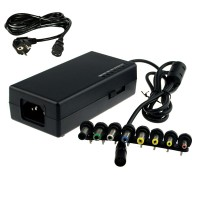 Adaptor Universal 96W Charger Laptop Printer Notebook Scanner CCTV LED