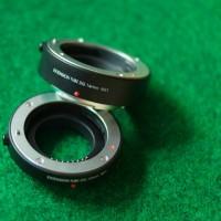 Jual Autofocus Macro Extension Tube for Samsung NX COD Cilegon Murah