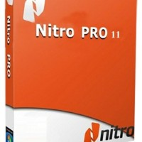 Nitro Pro 11 Enterprise Original