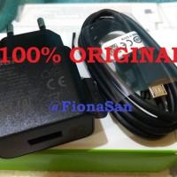 Jual Sony Fast Charger Carger Xperia C4 C5 M4 M5 M2 Aqua Dual Ultra T2 C3 Murah