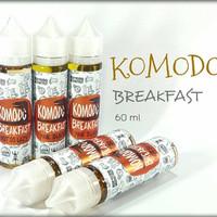 Jual premium liquid KOMODO BREAKFAST PINK BEACH Murah