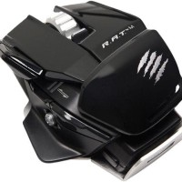 Madcatz R.A.T M /Madcatz RAT M Wireless Gaming Mouse