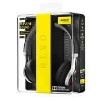 AD675 Jabra Revo Corded Wired Headphone Grey KODE Gute541