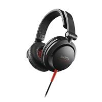 AD602 Philips DJ Monitor Style Headband Headphones KODE Gute468