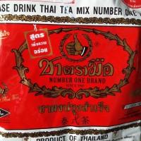 Jual Thai Tea Cha Tra Mue Bubuk Teh Thailand Murah