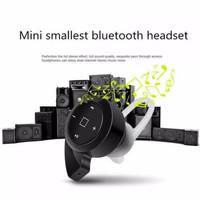 bluetooth headset mini spy style