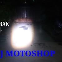 Jual LED CREE OWL | LAMPU TEMBAK OUTDOOR MOBIL MOTOR BERGARANSI Murah