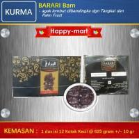 Jual Dates / Kurma Bam Barari 7,5 Kg Murah