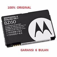 Battery Batre Baterai Motorola BZ60 V3xx Razr & V6 Razr Maxx Original