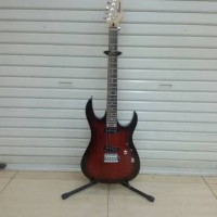 Guitar Electric Rockwell
