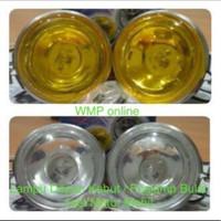 Harga lampu kabut bulat tembak foglamp sorot motor mobil | Hargalu.com