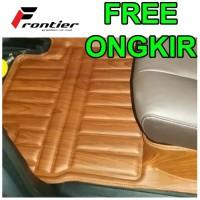 Karpet Mobil AYLA 2013-UP Manual 3D Custom FRONTIER