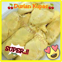 "Durian Kupas ""SUPER""..!!"