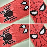 BUFF / MASKER / SCARF - SPIDER-MAN SPIDERMAN HOMECOMING