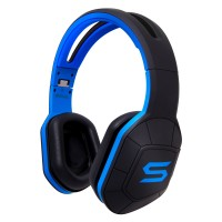 COMBAT+ Ultimate Active Performance Over-Ear Sport Headphone SOUL Blue