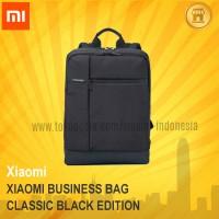 XIAOMI BUSINESS BAG CLASSIC BLACK EDITION