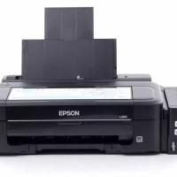 CD Driver Epson L300