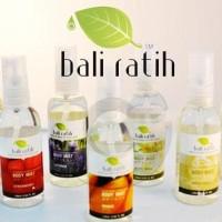 Jual Bali Ratih Body Mist (Parfum) ORI Harga Terjangkau Murah